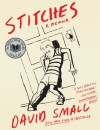 Stitches: A Memoir - David Small