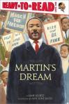 Martin's Dream - Jane Kurtz, Amy June Bates
