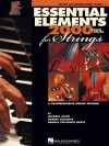 Essential Elements 2000 for Strings: Piano Accompaniment Book 1 - Michael Allen