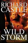 Derrick Storm: Wild Storm - Wilder Sturm - Richard Castle