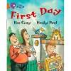 First Day - Kes Gray, Korky Paul