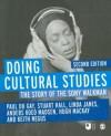 Doing Cultural Studies: The Story of the Sony Walkman - Paul du Gay, Stuart Hall, Linda Janes, Anders Koed Madsen, Hugh Mackay, Keith Negus