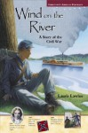Jamestown's American Portraits: Wind on the River - Laurie Lawlor