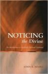 Noticing the Divine: An Introduction to Interfaith Spiritual Guidance (Spiritual Directors International Books) - John R. Mabry