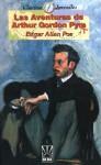 Las Aventuras de Arthur Gordon Pym - Edgar Allan Poe