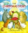 The Christmas Story - Nicola Smee