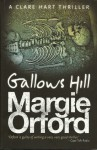 Gallows Hill - Margie Orford