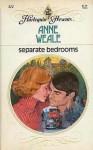 Separate Bedrooms - Anne Weale
