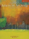 American Art Song - 50 Songs by 28 Composers - Richard Walters