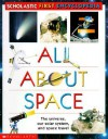 All About Space - Sue Becklake, Sebastian Quigley, Mel Pickering, Sue Becklake