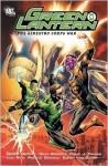 Green Lantern: The Sinestro Corps War - Dave Gibbons, Patrick Gleason, Peter J. Tomasi, Ivan Reis, Ethan Van Sciver, Geoff Johns