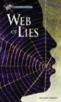 Web of Lies - Anne Schraff