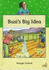 Busi's Big Idea (Key Readers, Green level) - Margie Orford