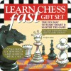 Learn Chess Fast: The Fun Way to Start Smart & Master the Game - Raymond Keene, Nancy Stewart, Roxie Munro