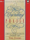 Unending Praise: A Fabric of Contemporary Favorites Arranged for Organ - Tim Doran