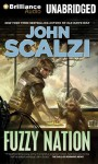 Fuzzy Nation - John Scalzi