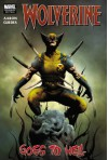 Wolverine, Vol. 1: Wolverine Goes to Hell - Jason Aaron, Renato Guedes