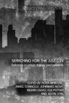Searching for the Just City: Debates in Urban Theory and Practice - Peter Marcuse, James Connolly, Johannes Novy, Ingrid Olivo, Cuz Potter, Justin Steil