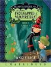 Frognapped and Vampire Brat (Araminta Spookie Series) - Angie Sage, Katherine Kellgren