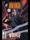 Batman: Werewolf (Batman: Legends of the Dark Knight, #71, 72, 73) - James Robinson, John Watkiss