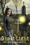 Ghost Light (Ivy Granger #2) - E.J. Stevens