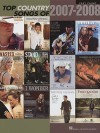 Top Country Songs of 2007-2008 - Hal Leonard Publishing Company