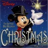 Disney The Little Big Book Of Christmas (Little Big Book) (Little Big Book) - Monique Peterson