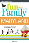 Fun with the Family Maryland - Karen Nitkin