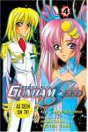 Gundam SEED 4: Mobile Suit Gundam (Gundam (Del Rey) (Graphic Novels)) - Masatsugu Iwase