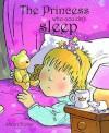 The Princess Who Couldn't Sleep - Stuart Trotter