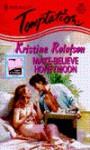 Make Believe Honeymoon - Kristine Rolofson