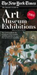 Traveler's Guide To Art Museum Exhibitions 2001 - Alan Riding