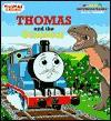 Thomas and the Dinosaur - Paul Nicholls, Christopher Awdry