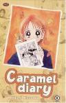 Caramel Diary - Megumi Mizusawa
