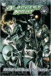 Blackest Night: Rise of the Black Lanterns - Geoff Johns, James Robinson, Peter J. Tomasi, Greg Rucka
