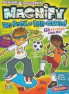 Magnify Psalms & Proverbs-ICB: Big Book of Bible Games! [With Stickers] - Thomas Nelson Publishers
