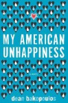 My American Unhappiness - Dean Bakopoulos