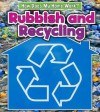 Rubbish and Recycling - Chris Oxlade