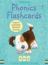 Phonics Flashcards - Usborne
