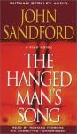 The Hanged Man's Song - Richard Ferrone, John Sandford