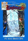 Early Winter's Orb (Epic Fantasy Adventure Series, Knightscares Book 3, Monsters Magic Mystery) - David Anthony, Charles David Clasman, Steven Spenser Ledford