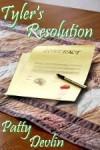 Tyler's Resolution - Patty Devlin