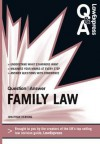 Family Law: Question & Answer - Jonathan Herring