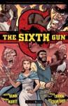 The Sixth Gun, V3: Bound - Cullen Bunn, Brian Hurtt, Tyler Crook, Bill Crabtree