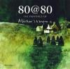 80 @ 80: The Paintings Of Michael Morgan Ri - Michael Morgan