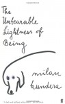 The Unbearable Lightness Of Being - Milan Kundera, Michel Henry Heim