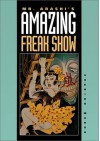 Mr. Arashi's Amazing Freak Show - Suehiro Maruo, Yoko Umezawa, Laura Lindgren