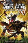 Captain America / Black Panther: Flags of our Fathers - Reginald Hudlin, Denys Cowan