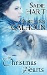 Christmas Hearts Anthology - Kodilynn Calhoun, Sadie Hart
