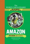 The Worst-Case Scenario Ultimate Adventure Novel: Amazon - David Borgenicht, Hena Khan, Yancey Labat, Ed Stafford